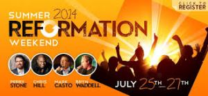 Summer Reformation