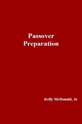 Passover Prep Pic
