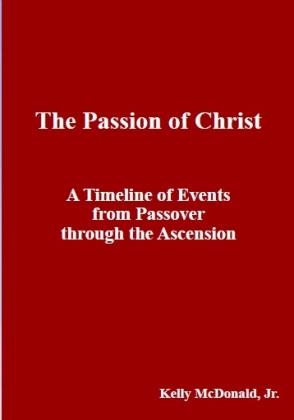 chronology booklet